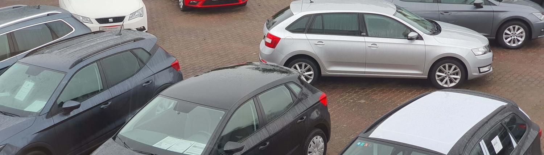 Autohaus Rost EU Neufahrzeuge